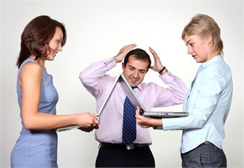 Jak radzić sobie ze stresującą pracą biurową