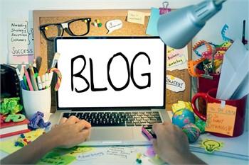 Kariera w Blogowaniu
