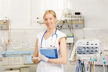 Kariera Pielęgniarki