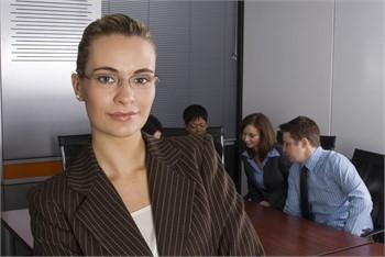 Podstawowe czynniki sukcesu zawodowego