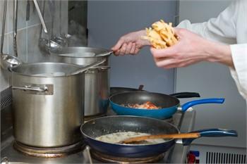 Praca kucharza