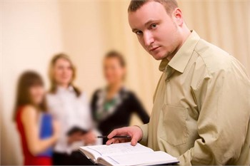 Czy masz cechy lidera w pracy?